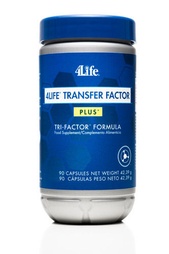 Plus® Tri-Factor™ · 90 cápsulas   #103224075