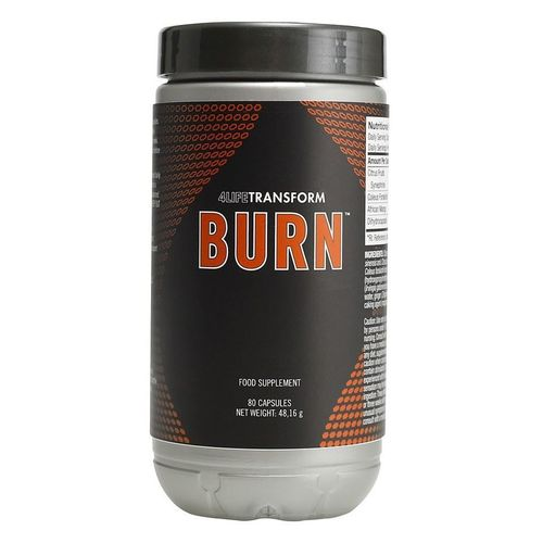 Burn™ de 4Life Transform (80 cápsulas)