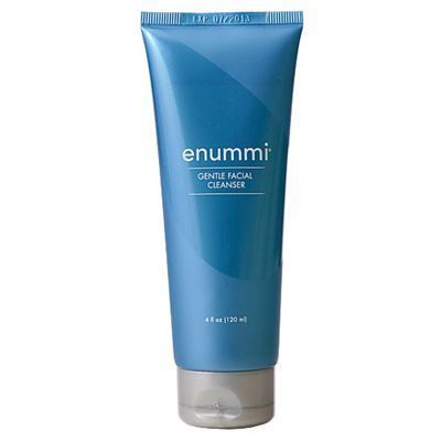 enummi™ gel de limpieza facial (120 ml) -  Gentle Facial Cleanser